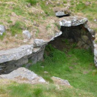 Raitt's cave